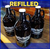 REFILL a Growler